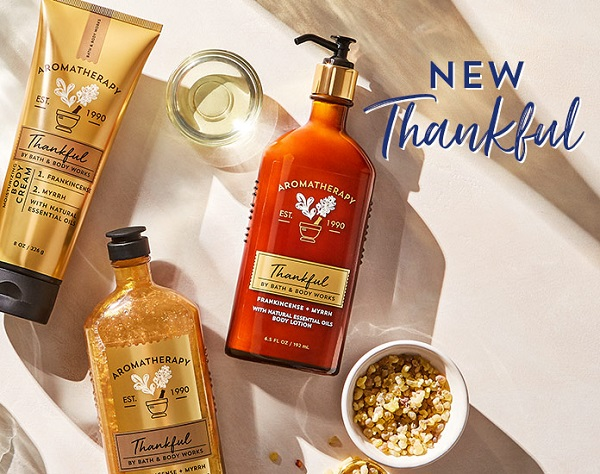 bath and body works promo code free shipping
