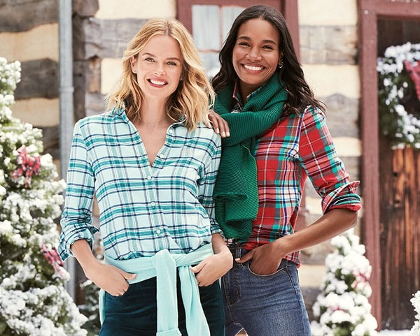 Make Your Order For Less With Lands End Free Logo And Shipping Code Coupons & Promo Codes